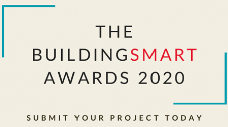buildingSMART International Awards 2020